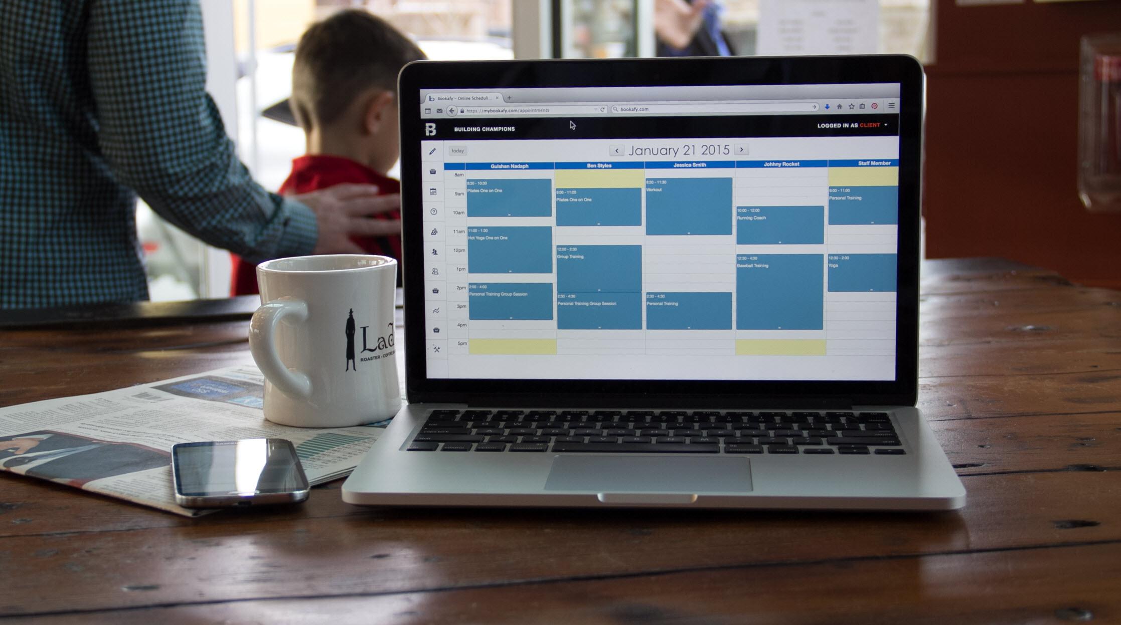 Online-Scheduling Online Scheduling