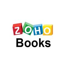 Zoho-Books Zoho Books