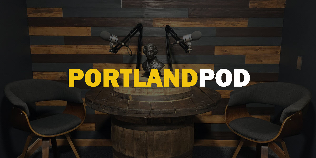 Portland-Pod-1 Portland Pod