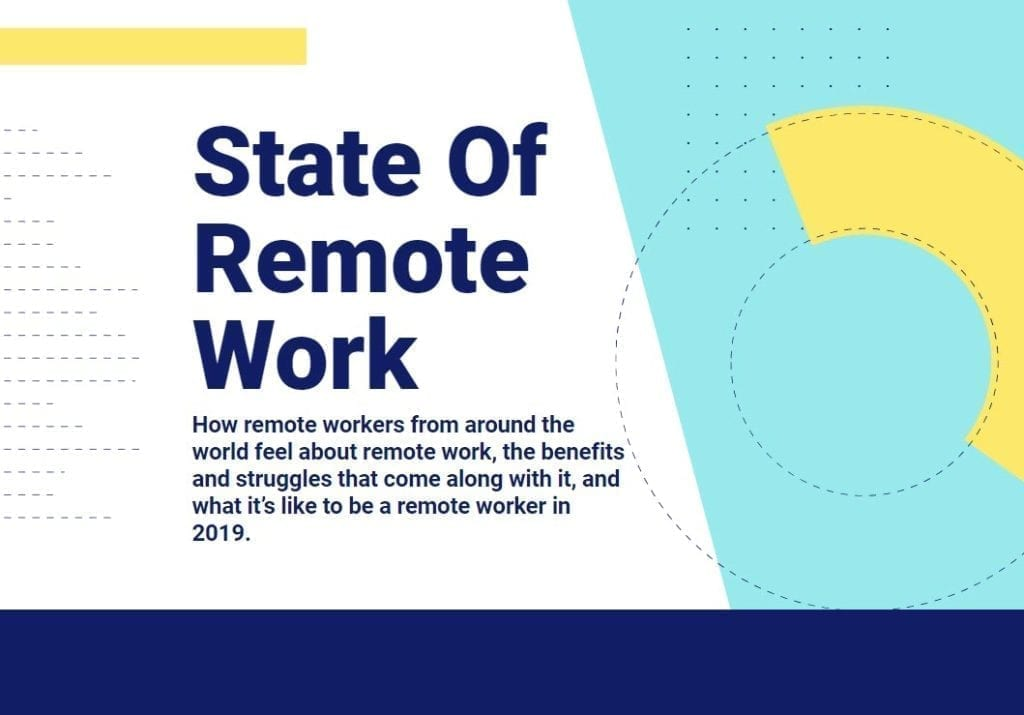 remote-worker-tips-for-2019-1024x715 6 Ways to keep Working Remotely Productive