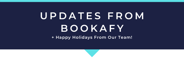 Online Scheduling Calendar by Bookafy.com | Try it Free today!