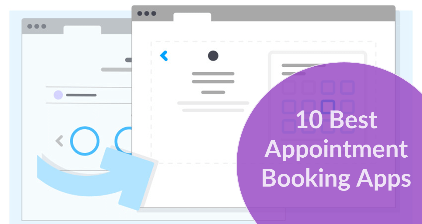 Best Appointment Booking and Scheduling Apps